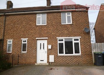 Thumbnail 2 bed terraced house to rent in Coronation Avenue, Shildon