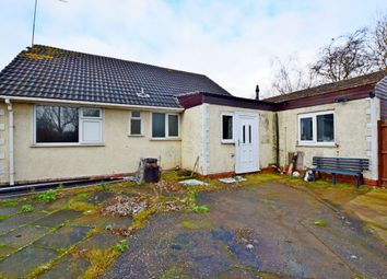 3 bed bungalow for sale in Saltley Cottages, Tyburn Road, Erdington, Birmingham B24