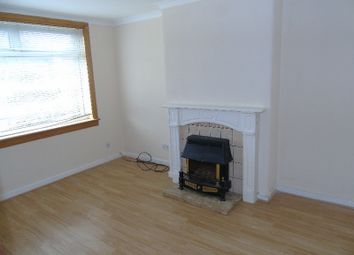 Thumbnail 3 bed flat to rent in Burnside Road, Gorebridge, Midlothian