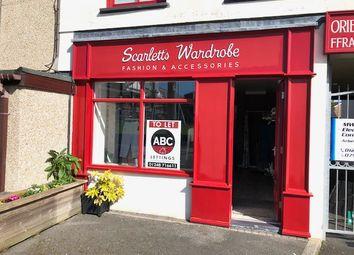 Thumbnail Studio to rent in Holyhead Road, Llanfairpwllgwyngyll
