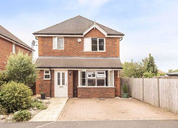 Thumbnail 3 bed detached house for sale in Groves Way, Chesham