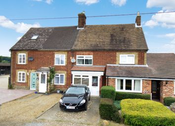 Thumbnail 2 bed cottage for sale in Heath Road, Gamlingay