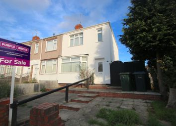 Thumbnail 2 bed end terrace house for sale in Herrick Road, Coventry