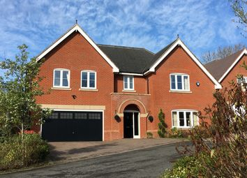 5 bed detached house for sale in Ferndale Gate, Blackwell, Bromsgrove B60