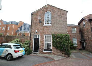 Thumbnail 3 bed property to rent in Bishops Court, Bishophill Senior, York