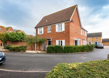 3 bed semi-detached house for sale in Mallard Crescent, Iwade, Sittingbourne ME9