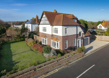 5 bed detached house for sale in Shorncliffe Road, Folkestone CT20
