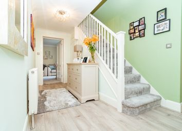 2 bed maisonette for sale in Meyrick Gate, 16 Wimborne Road, Bournemouth BH2
