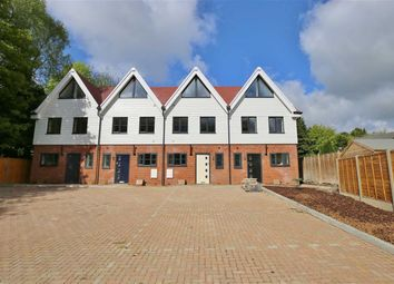4 bed terraced house for sale in Maidstone Road, Wrotham Heath TN15