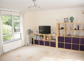 Thumbnail 1 bed flat to rent in Nuns Way, Cambridge