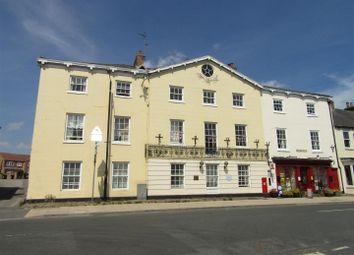 Thumbnail 1 bed property to rent in Mauleverer House Horsefair, Boroughbridge, York