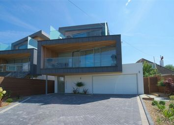 Thumbnail 4 bed detached house for sale in 1 Salterns Way, Lilliput, Poole