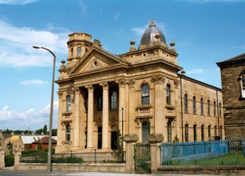 Thumbnail 3 bed flat for sale in Independent House, 125 High Street, Heckmondwike, West Yorkshire