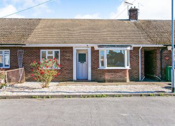 Thumbnail 2 bed bungalow to rent in West Drive, March