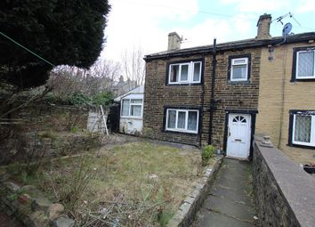 Thumbnail 2 bed end terrace house for sale in Prospect Place, Duckworth Lane, Bradford