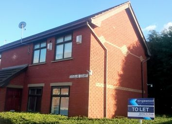 Thumbnail 1 bed flat to rent in Flat 3 Douglas Court, Douglas Road, Fulwood, Preston