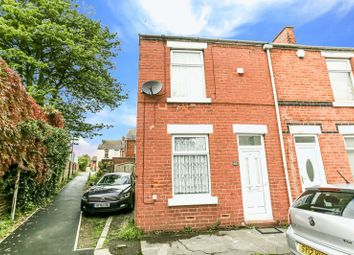 2 bed end terrace house for sale in 43 Charles Street, Chesterfield S40