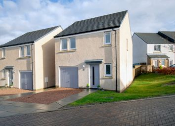 Thumbnail 3 bed detached house for sale in Bell Gardens, Perth, Perthshire