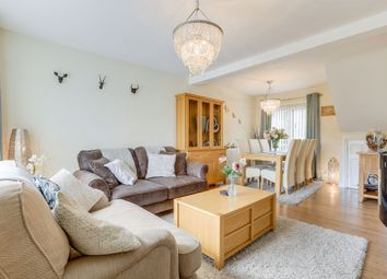 Thumbnail 3 bedroom terraced house for sale in Downland Drive, Crawley