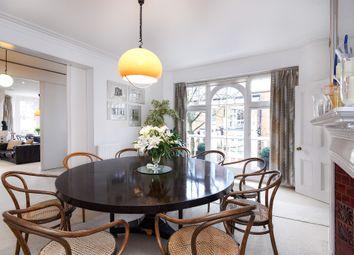 Thumbnail 6 bedroom end terrace house for sale in Hornsey Lane Gardens, Highgate N6, London