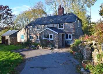 Thumbnail 3 bed detached house for sale in Upottery, Honiton, Devon