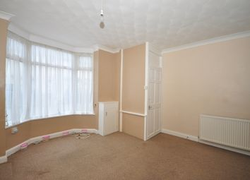 Thumbnail 3 bed terraced house to rent in Lower Derby Road, Portsmouth