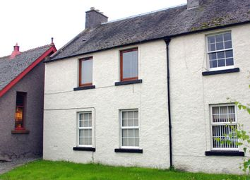 Thumbnail 1 bedroom flat to rent in Temple View, Croyard Road, Beauly
