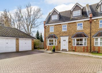 Thumbnail 5 bed end terrace house for sale in Pembroke Avenue, Pinner