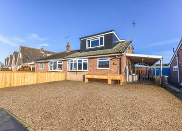 Thumbnail 4 bed semi-detached house for sale in The Bridle Path, Madeley, Crewe