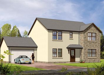 Thumbnail 4 bed detached house for sale in The Inverary III, Moulinview, Finlay Close, Pitlochry, Gs Brown Construction