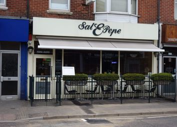 Commercial property for sale in Restaurant, Bournemouth BH8