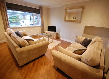 Thumbnail 2 bed semi-detached house to rent in Binghill Crescent, Milltimber, Aberdeen