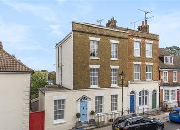 4 bed semi-detached house for sale in Garden Street, Brompton, Gillingham ME7