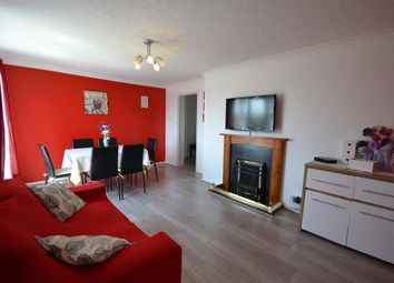 Thumbnail 2 bedroom flat for sale in Blackthorn Crescent, Exeter