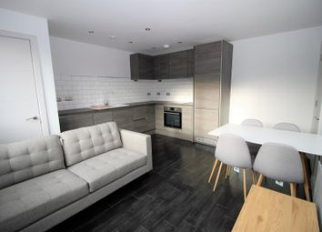 1 bed flat to rent in 94 The Fitzgerald, 1 West Bar, Sheffield S3
