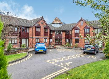 Thumbnail 1 bed flat for sale in Kiln Hey Eaton Road, West Derby, Liverpool