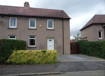Thumbnail 2 bedroom semi-detached house to rent in Clermiston Grove, Clermiston, Edinburgh