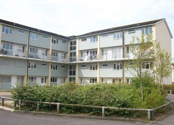 Thumbnail 1 bed flat to rent in Fort Cumberland Road, Southsea