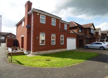 4 bed detached house for sale in Derventer Avenue, Canvey Island SS8