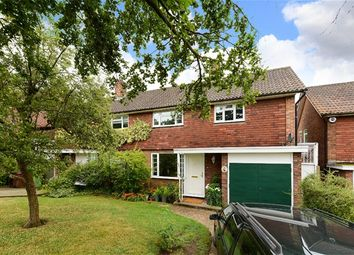 Thumbnail 3 bed semi-detached house for sale in Dulwich Wood Avenue, London