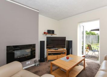 Thumbnail 2 bed semi-detached house for sale in Cordelia Road, Staines-Upon-Thames