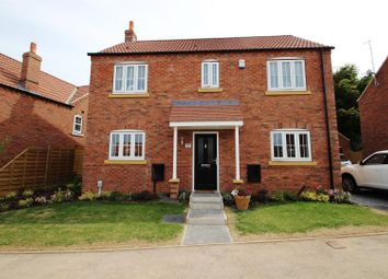 Thumbnail 3 bed detached house for sale in West Hill Road, Kirk Ella, Hull
