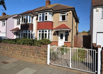 3 bed semi-detached house for sale in Poynings Avenue, Southend-On-Sea SS2