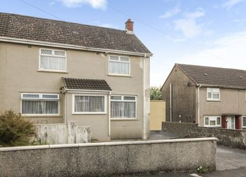 Thumbnail 3 bed semi-detached house for sale in Maesgwern, Dyfed, Dyfed
