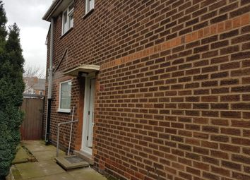 Thumbnail 2 bedroom flat to rent in Brantley Road, Witton, Birmingham