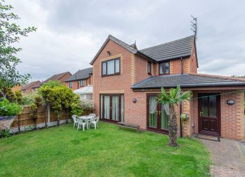 Thumbnail 3 bed semi-detached house for sale in Heaton Gardens, Edlington, Doncaster