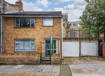 Thumbnail 3 bed end terrace house for sale in Atherton Road, London