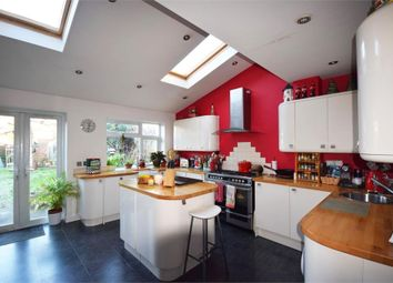 Thumbnail 4 bed semi-detached house for sale in Court Way, Twickenham