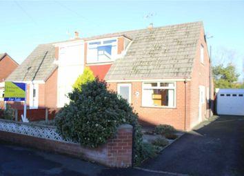 Thumbnail 4 bed semi-detached bungalow for sale in West Park Avenue, Ashton-On-Ribble, Preston