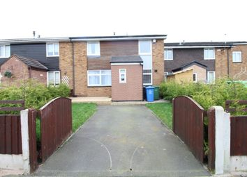 Thumbnail 3 bedroom terraced house to rent in Haydock Avenue, Sale
